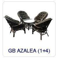 GB AZALEA (1+4)